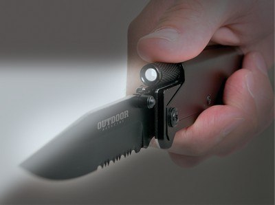Elemental Survival/Rescue Knife