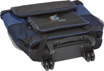Surburban 36 Can Rolling Cooler Bag