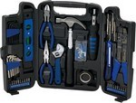 Picture of 129 Pc. Deluxe Household Tool Set