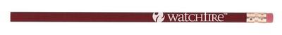 The Classic #2 Pencil- Unsharpened