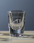 Picture of Custom Etched 2oz Selection Shot Glass