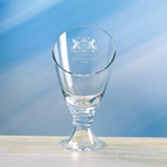 Picture of Customizable Ascent Large Etched Crystal Trophy Vase