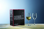 Picture of Custom Crystal Riedel Vinum Chardonnay Glass Set