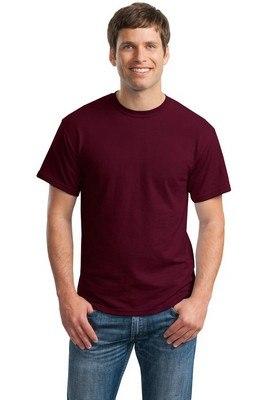 Gildan DryBlend 50 Cotton/50 DryBlendPoly Color T-Shirt