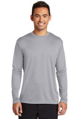 Port & Company® Long Sleeve Performance Tee