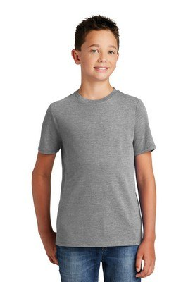 District Made®Youth Perfect Tri®Crew Tee