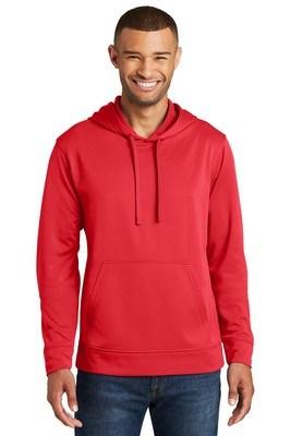 Port & Company®Performance Fleece Pullover Hooded Sweatshirt