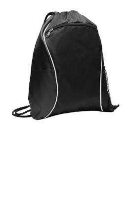 Port Authority Fast Break Cinch Drawstring Backpack