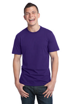 District - Young Men's Color Concert Tee