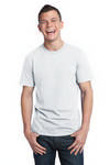 Picture of District - Young Men's White Concert Tee