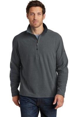 Eddie Bauer 1/2-Zip Microfleece Jacket
