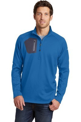 Eddie Bauer 1/2-Zip Performance Fleece Jacket