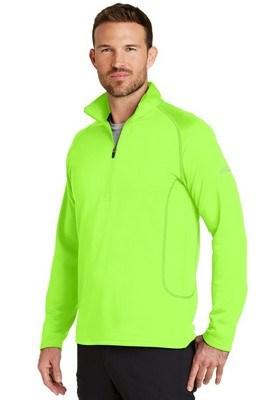 Eddie Bauer ½ -Zip Base Layer Fleece