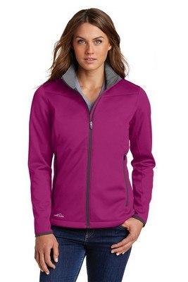 Eddie Bauer Ladies Weather-Resist Soft Shell Jacket