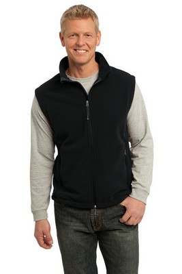 Port Authority Men's Value Fleece Vest
