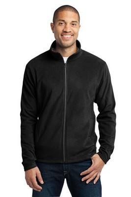 Port Authority Men's Microfleece Jacket