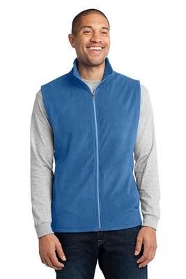 Port Authority Men's Microfleece Vest