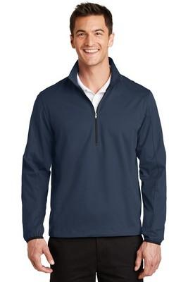Port Authority Active ½ - Zip Soft Shell Jacket