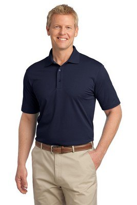 Port Authority Men's Short Sleeve Pique Polo