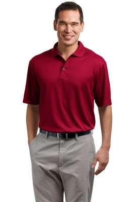 Port Authority Men's Performance Fine Jacquard Short Sleeve Polo