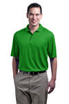 Picture of Port Authority Men's Performance Fine Jacquard Short Sleeve Polo