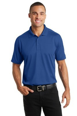 Port Authority Men's Short Sleeve Diamond Jacquard Polo