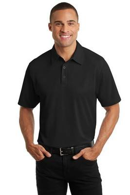 Port Authority Men's Short Sleeve Dimension Polo