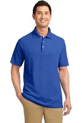 Port Authority Men's Short Sleeve Polo