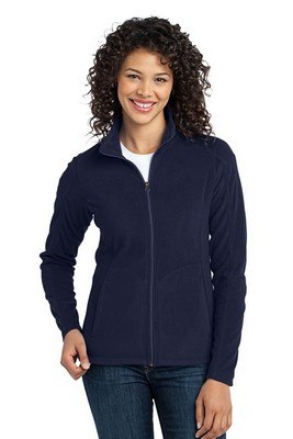 Port Authority Ladies Microfleece Jacket