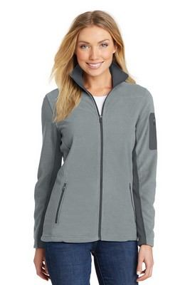 Port Authority Ladies Summit Fleece Full-Zip Jacket