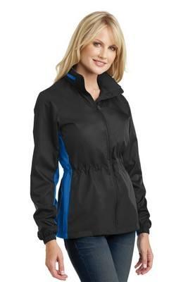 Port Authority Ladies Core Wind Jacket