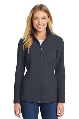 Port Authority Ladies Cinch-Waist Soft Shell Jacket
