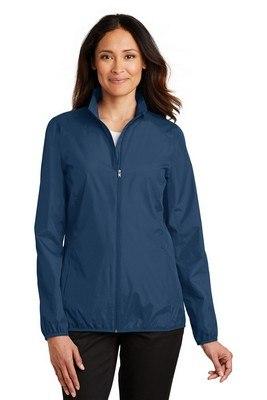 Port Authority Ladies Zephyr Full-Zip Jacket