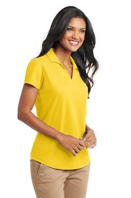 Port Authority Ladies Short Sleeve Dry Zone Grid Polo