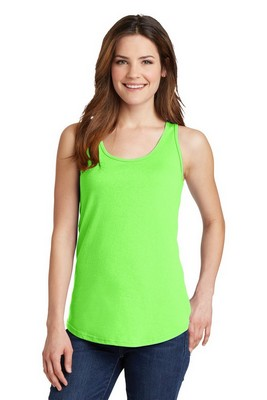 Port & Company Ladies 54-Oz 100% Cotton Tank Top