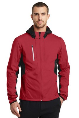 Ogio Endurance Men's Pivot Soft Shell Hooded Jacket