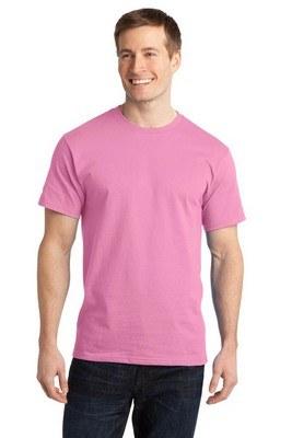 Port & Company Essential Ring Spun Cotton Color T-Shirt