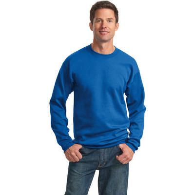 Port & Company Ultimate Crewneck Sweatshirt