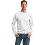 Picture of Port & Company Ultimate Crewneck Sweatshirt