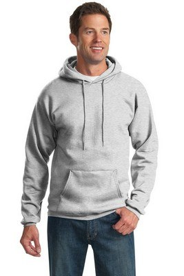 Port & Company Ultimate Pullover Hooded Sweatshirt