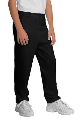Port & Company Youth Sweatpants