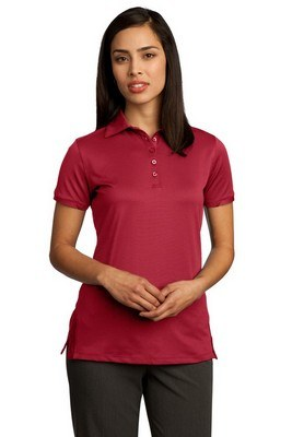 Red House Ladies Ottoman Performance Polo