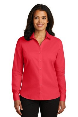 Red House Ladies Non-Iron Twill Shirt