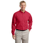 Picture of Port Authority Men's Long Sleeve Easy Care Button-Up Shirt
