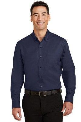 Port Authority SuperPro Twill Shirt