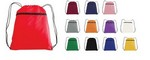 Picture of Polyester Drawstring Backpack