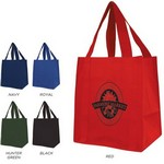 Picture of Jumbo Heavy Duty Grocery Bag