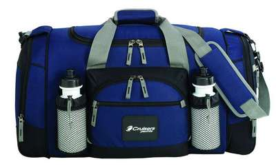 Multi function Expedition Duffel