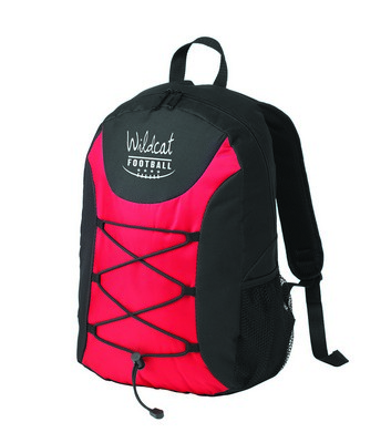 Elements Bungee Backpack