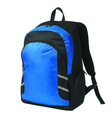 Voyager Backpack with Reflective Panel